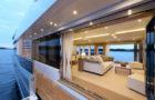 Breathtaking ELEONORA III Sport Hybrid Yacht 6