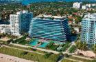 Fendi Chateâu Residence In Surfside, Florida 4