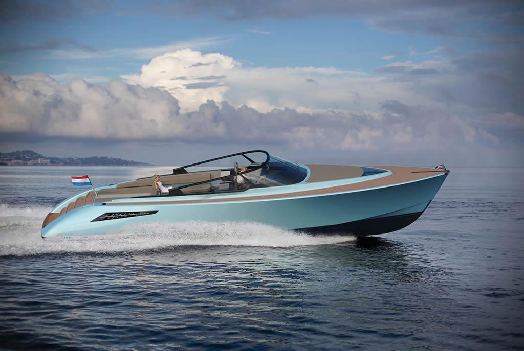 Elegant Wajer 55 By Sinot Yacht Design (5)