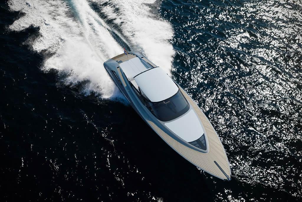 Elegant Wajer 55 By Sinot Yacht Design (1)