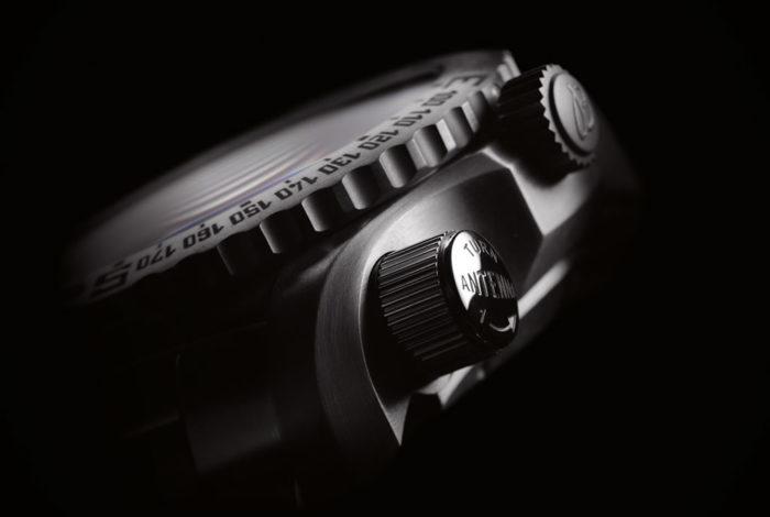 Emergency Night Mission Watch By Breitling 7