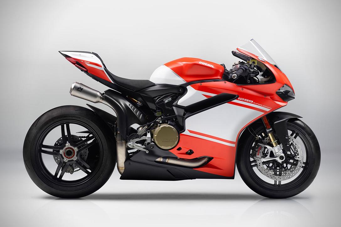 2017 1299 Superleggera By Ducati 1