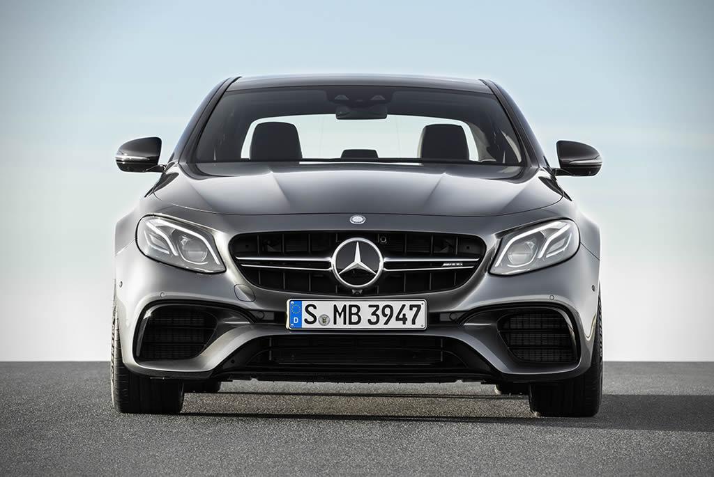 2018 E63 S Sedan By Mercedes-Benz 3