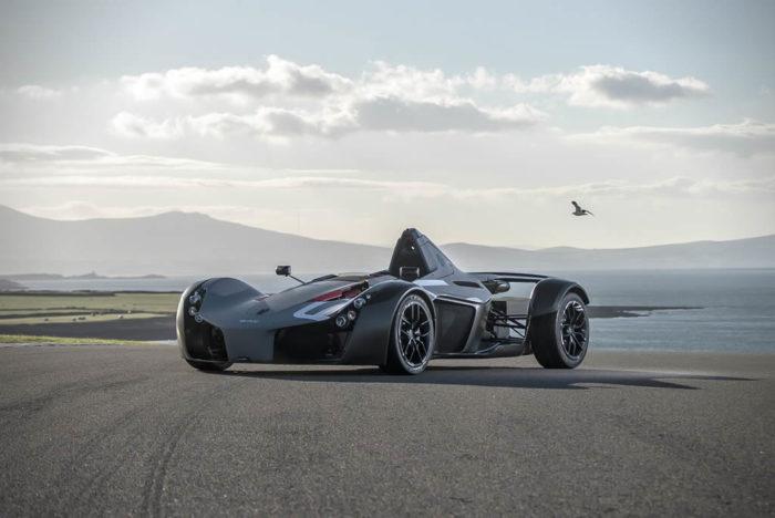 BAC Mono Is A Fantastic Single-Seat Supercar 2