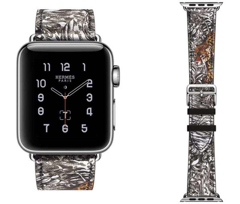 Exclusive Apple Watch Bands Sold By Hermès Boutiques 1