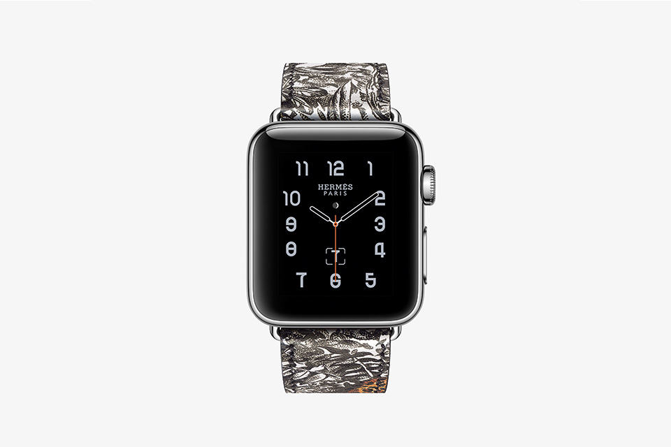 Exclusive Apple Watch Bands Sold By Hermès Boutiques 3