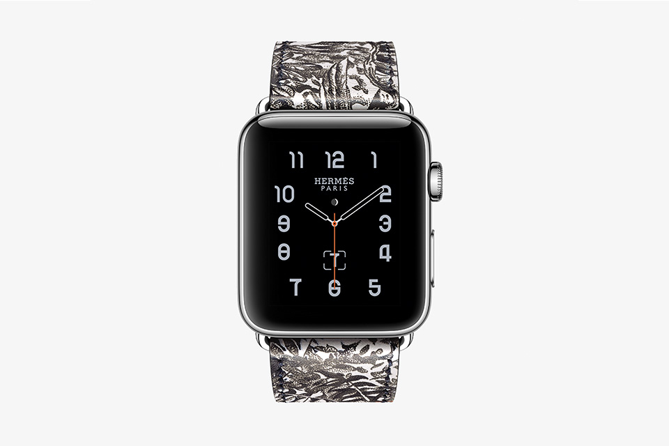 Exclusive Apple Watch Bands Sold By Hermès Boutiques 4