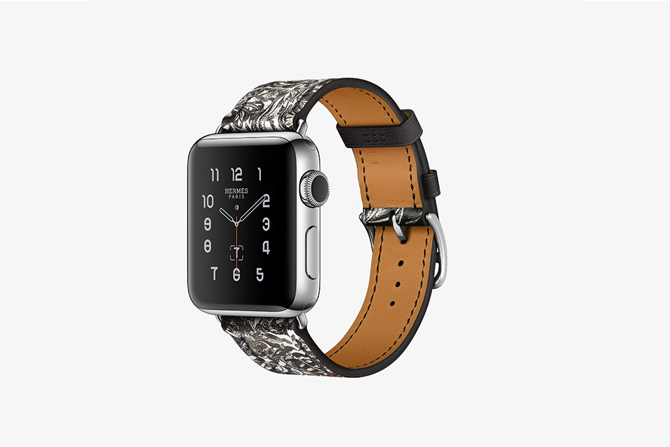 Exclusive Apple Watch Bands Sold By Hermès Boutiques 5