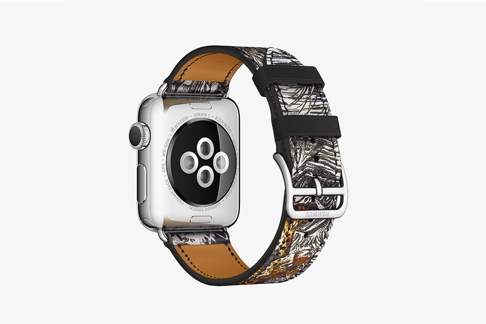 Exclusive Apple Watch Bands Sold By Hermès Boutiques 6