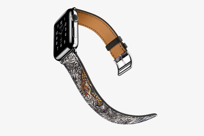 Exclusive Apple Watch Bands Sold By Hermès Boutiques 7