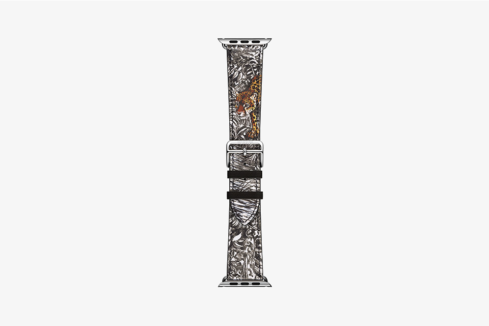 Exclusive Apple Watch Bands Sold By Hermès Boutiques 9