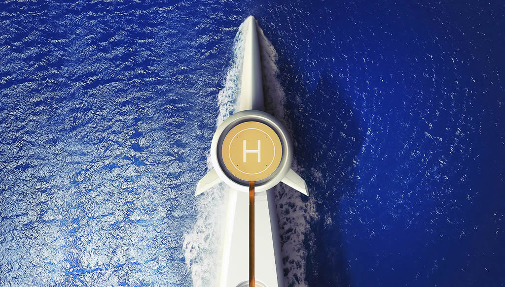 Glorious L'Amage Superyacht HBD Studios 2