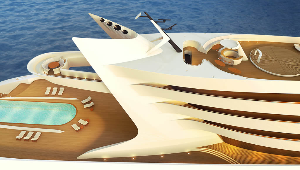 Glorious L'Amage Superyacht HBD Studios 4