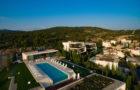 Golden Rays Villa Complex In Primošten, Croatia 1
