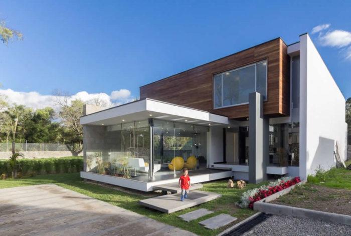 Magnificent Home In Cuenca, Ecuador By ModulARQ Arquitectura (11)