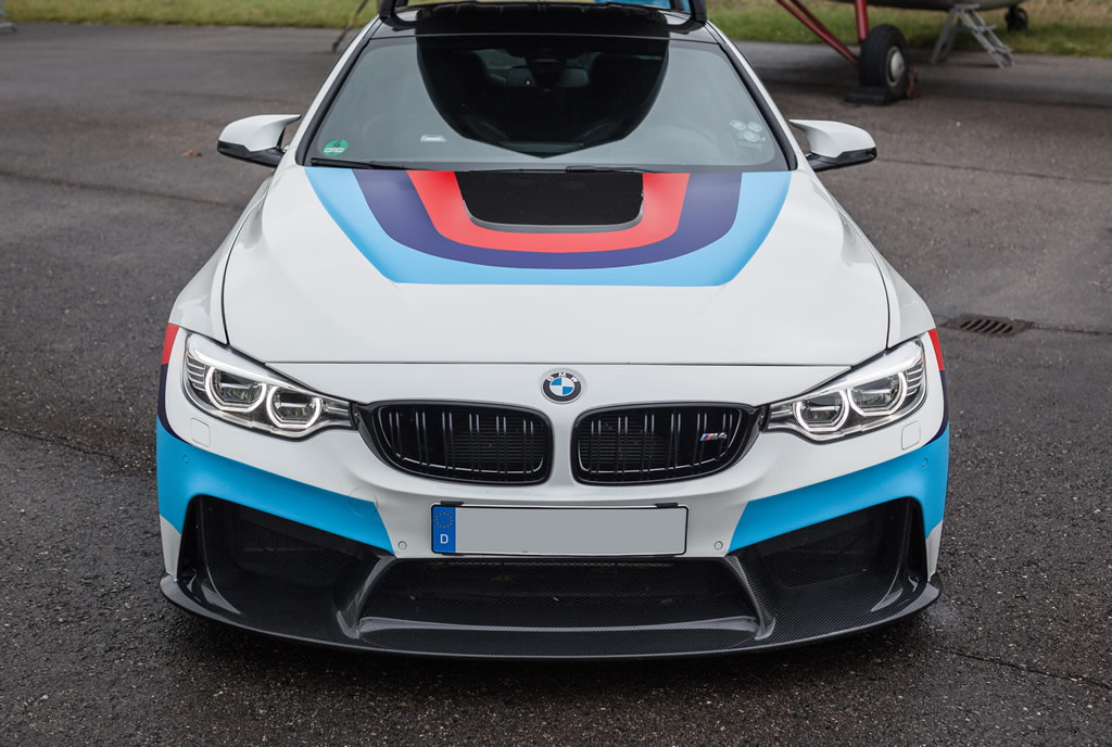 Inspiring BMW M4R By Carbonfiber Dynamics (4)