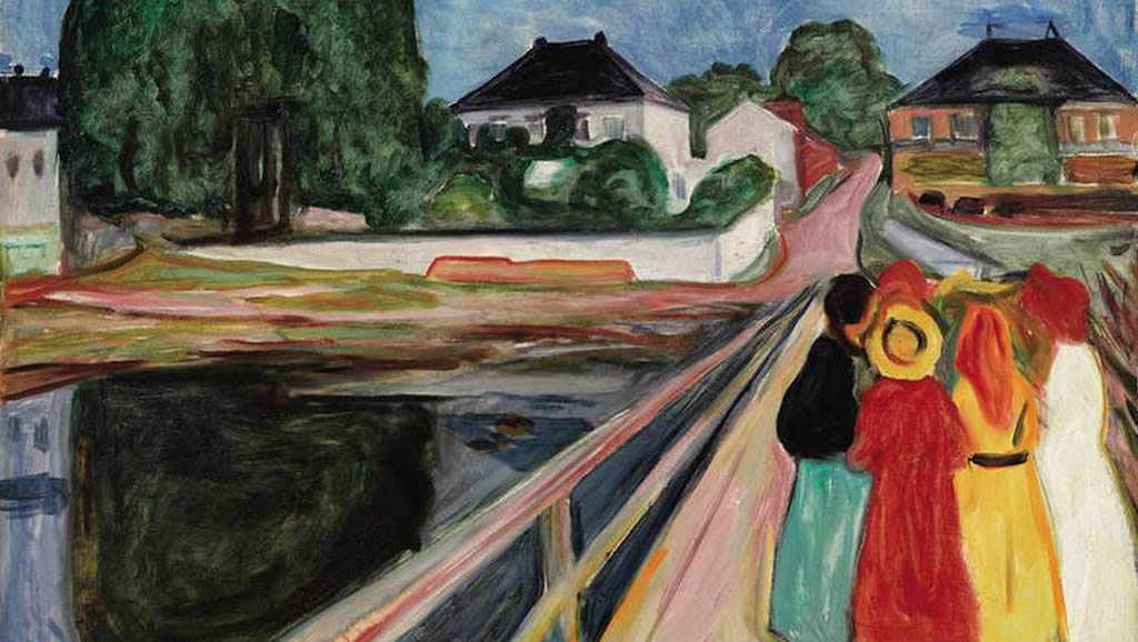 Sotheby's Auctions Off The Second Most Expensive Painting