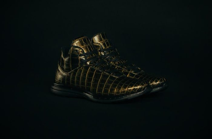 World's Priciest Sneaker By APL 1