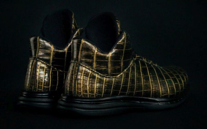 World's Priciest Sneaker By APL 3
