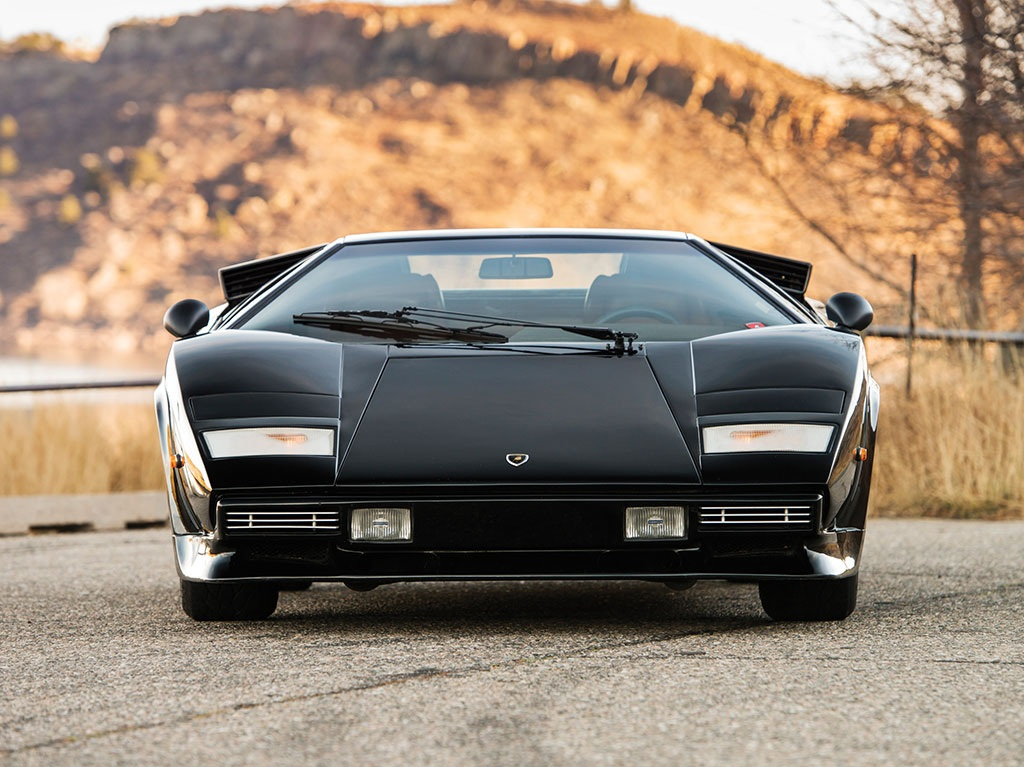 1979 Lamborghini Countach To Be Sold By RMSothebys (5)
