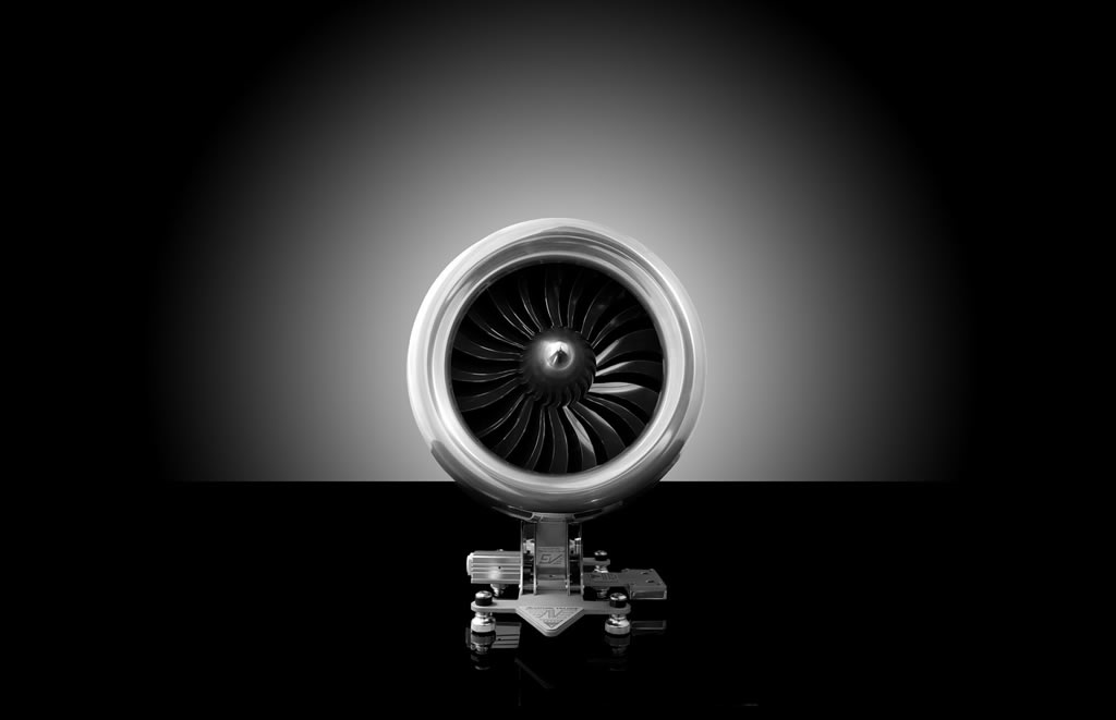 Aviatore Veloce Turbojet 100 Coffee Maker By Superveloce 7