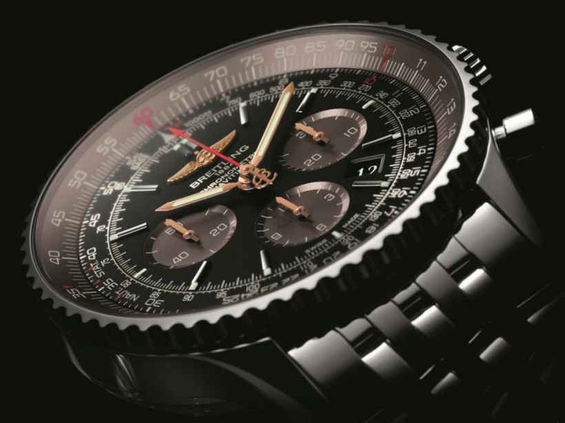 Breitling Navitimer 01 Limited Edition 1