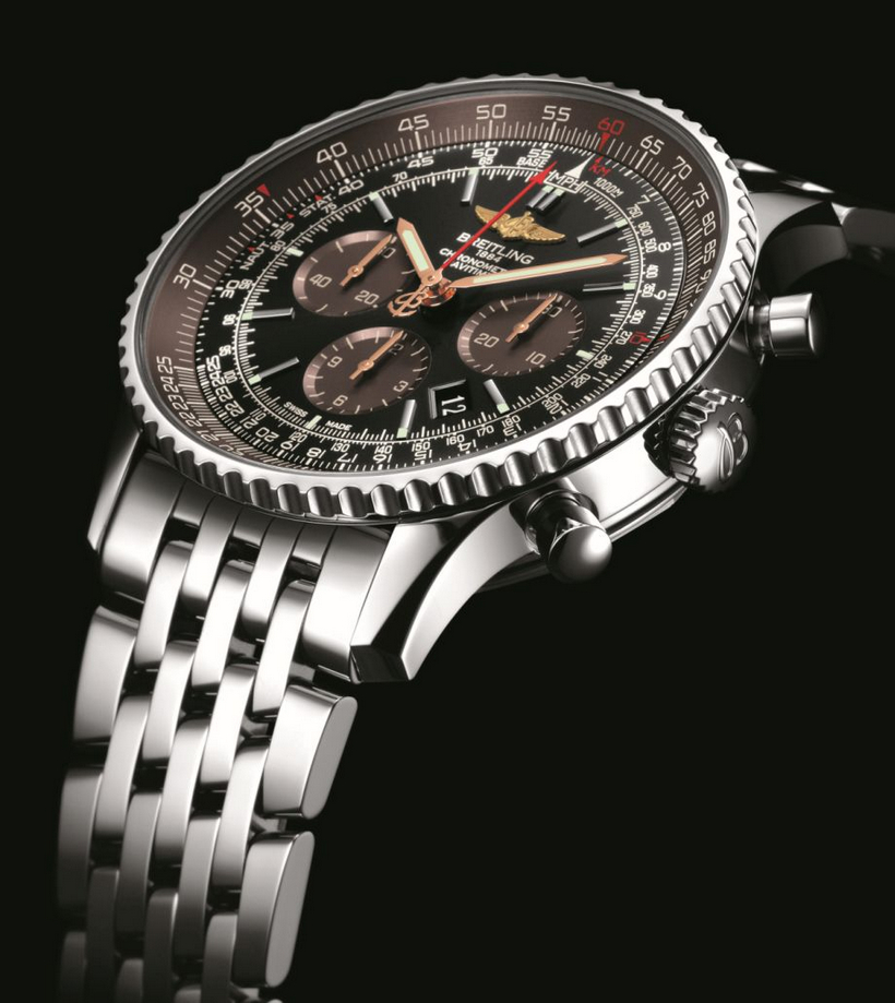 Breitling Navitimer 01 Limited Edition 2