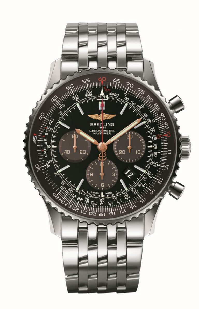 Breitling Navitimer 01 Limited Edition 4
