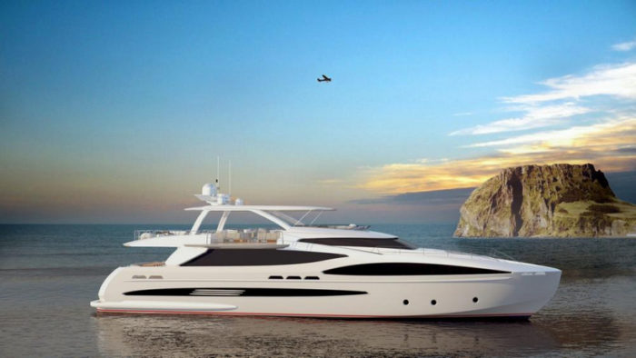 FD Series By Horizon Yachts Receives Two New Vessels 1