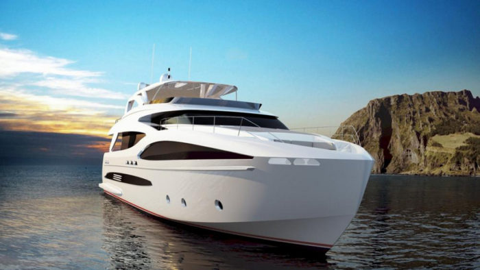 FD Series By Horizon Yachts Receives Two New Vessels 2