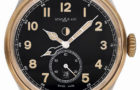 Fabulous Montblanc 1858 Bronze Pilot Collection 3