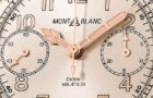 Fabulous Montblanc 1858 Bronze Pilot Collection 6