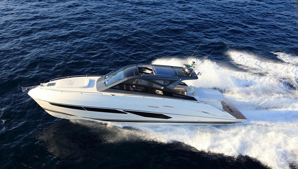 Fiart 52 Cruising Yacht By Fiart Mare 2