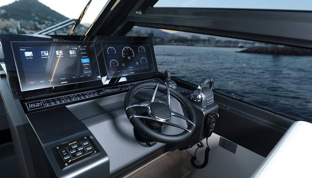 Fiart 52 Cruising Yacht By Fiart Mare 6