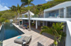 Gorgeous Villa In Saint Barth By Erea & Architectonik 3