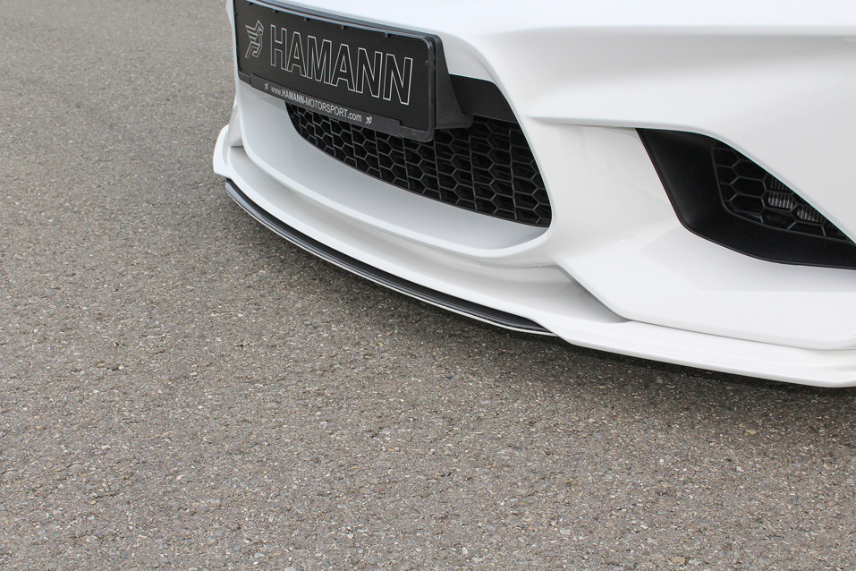 Hamann x BMW M2 Package 10