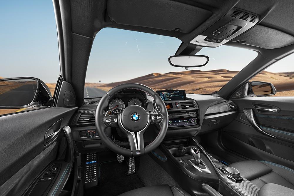 Hamann x BMW M2 Package 12
