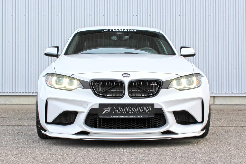 Hamann x BMW M2 Package 6