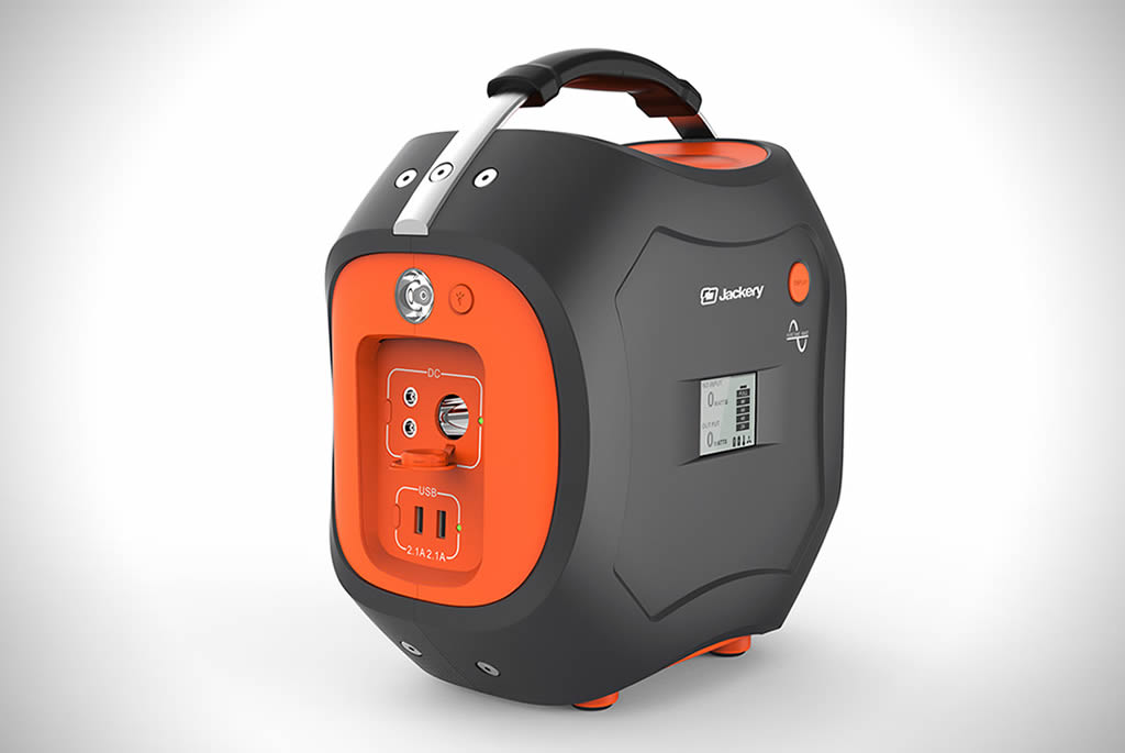 Jackery Power Pro Is A Very Capable Battery Generator 1