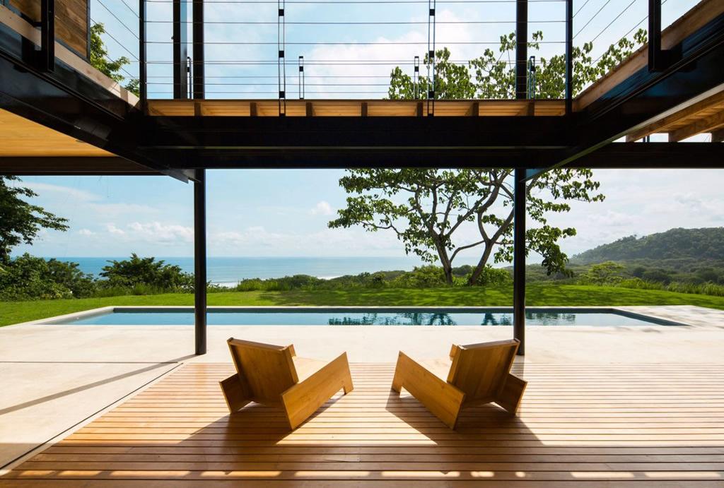 Luxe Ocean Eye Residence In Puntarenas Province 11