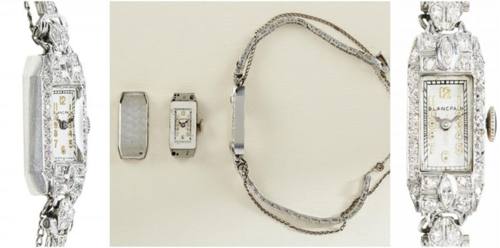 Marilyn Monroe's Cocktail Watch 1