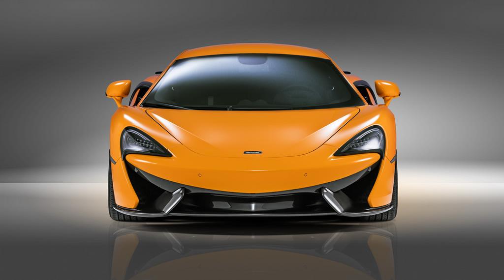 Novitec's Take On The McLaren 570S 3