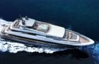 Staggering Vetta 40 Superyacht By Admiral And IYC 2