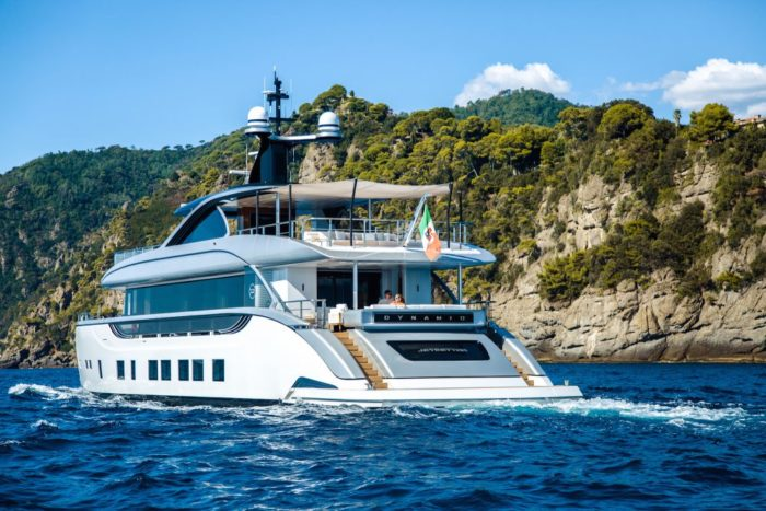 The Jetsetter Superyacht 1