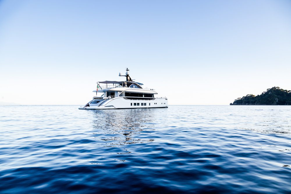 The Jetsetter Superyacht 13