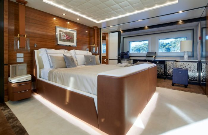 The Jetsetter Superyacht 6