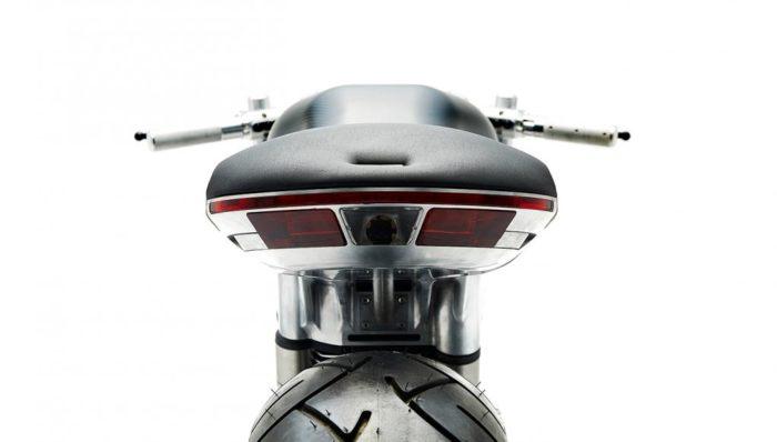 Vanguard Motorcycles New Motorcycle Brand 6