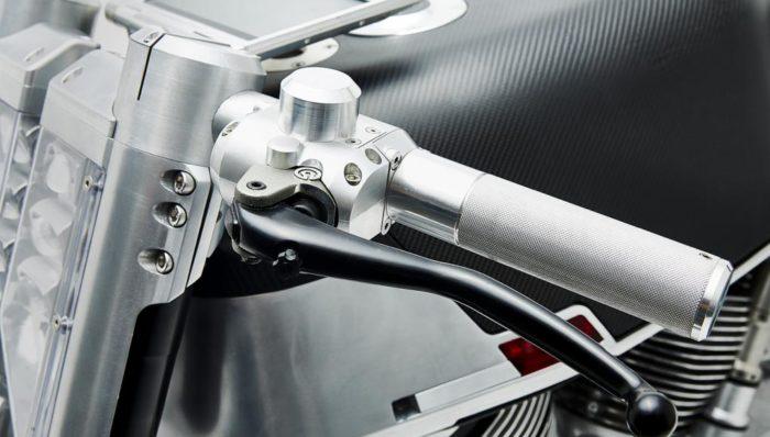 Vanguard Motorcycles New Motorcycle Brand 7