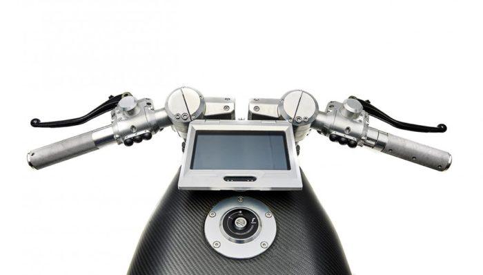 Vanguard Motorcycles New Motorcycle Brand 8