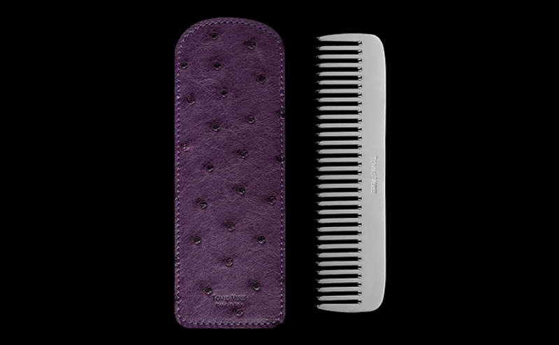 World's Most Expensive Comb By Tomas Veres 2
